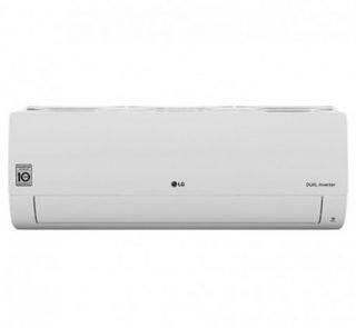اسپلیت دیواری اینورتر ال جی 13000 سرد و گرم
