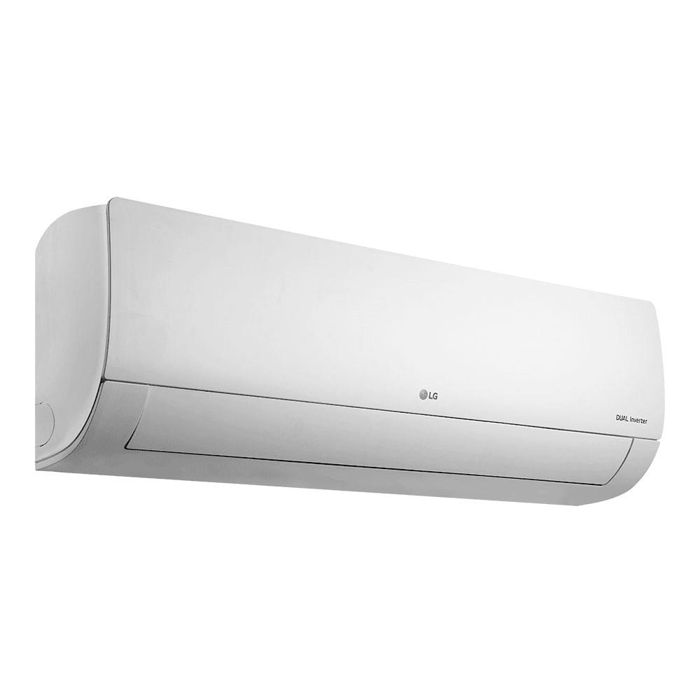 اسپلیت دیواری اینورتر ال جی 19000 سرد و گرم M19AKH-NK2