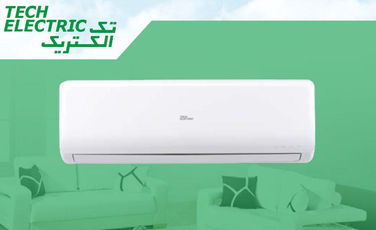 کولر گازی تک الکتریک مانسانا FL-MANSANA(F)-12HR