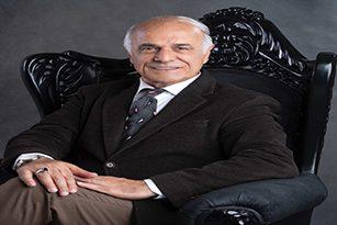 مدیر هیت مدیریه شرکت الماس سناباد مشهد
