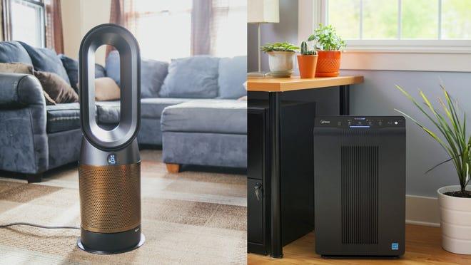 آیا دستگاه تصفیه هوا منازل می تواندپیشگیری کند از کرونا؟